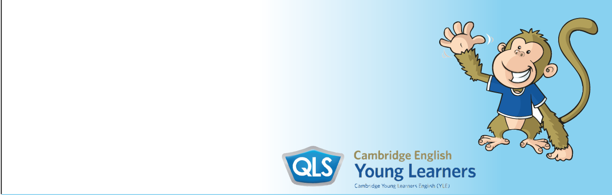 Cambridge Young Learners Exams (YLE)